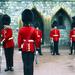 London Tower Őrségváltás