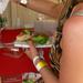 Budai Gourmet - La Maréda  - meleg sali