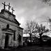 elhagyatott kápolna I