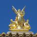 Az Operaház szobrai