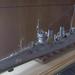Tb 34 torpedónaszád M=1:50
