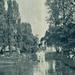 Anno 1910 lefolyó - csatorna.