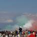 Repülőnap 2010 - startra kész a Frecce Tricolori