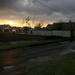 Dawn After Rain