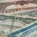 Vörös Hadsereg pénze 1944-ből