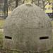 Bunker a parkban...