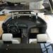 Saab Aero X utastér