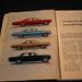 Chevrolet Coupes 1965