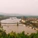 Budapest panorama Citadellától