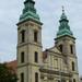 Belvárosi Nagyboldogasszony templom