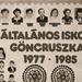 Ált. Iskola 1985.