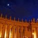 DSC 6583 Szent Péter tér és a Bazilika