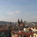 Prágai háztetők