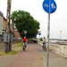 DSC 4633 10 méter elválasztott bicikliút