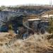 Fertőrákos - Kőfejtő 08. - Csigalépcső a föld alatti járatokhoz