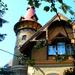 A romantikus Haller villa