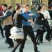 A tánc világnapján