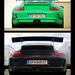 GT3 RS & GT3 RS MKII