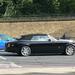 (1) Rolls-Royce Drophead Coupe