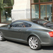 Bentley Continental GT 033