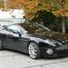 Aston Martin Vanquish 001