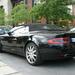 Aston Martin DB9 Volante 045