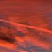 égi fények, kondenz besugárzás