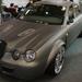 matt Jaguar S type